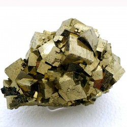 Pyrite collection de Grèce