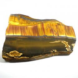 Plaque de Marra Mamba d'Australie - stromatolites