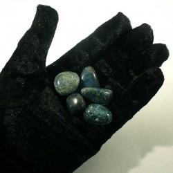 Apatite de Madagascar - pierres roulées