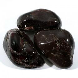 Rubis du Brésil - pierres roulées