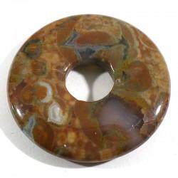 Pendentif donuts en...