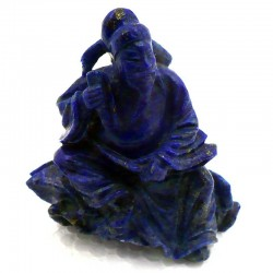 Sage chinois Lapis-lazuli