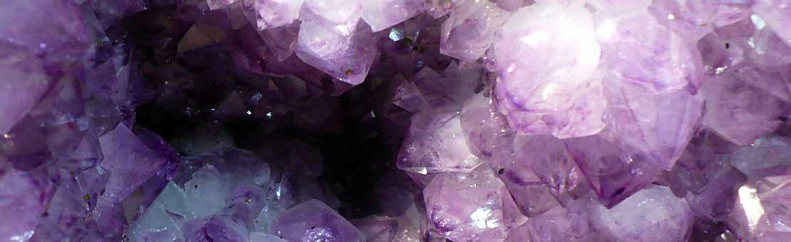 Minéraux de qualité